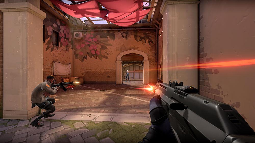 Tips Melatih Aim Game FPS Kamu